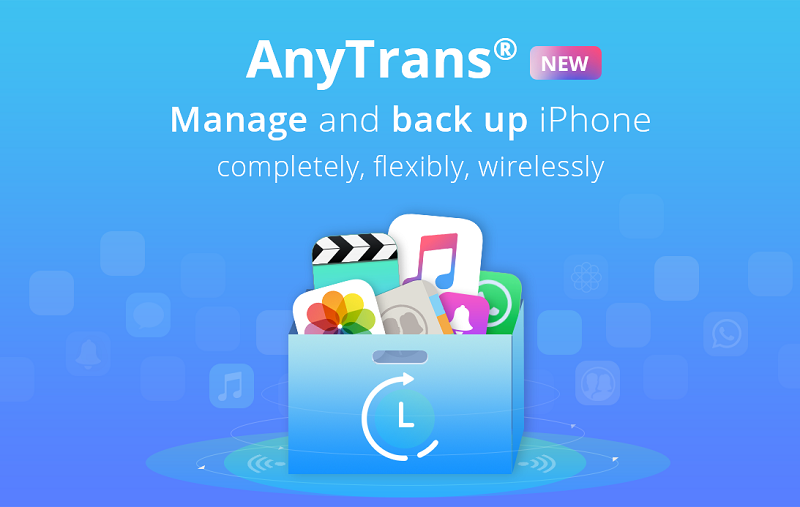 AnyTrans Review - A 2021 Deep Dive