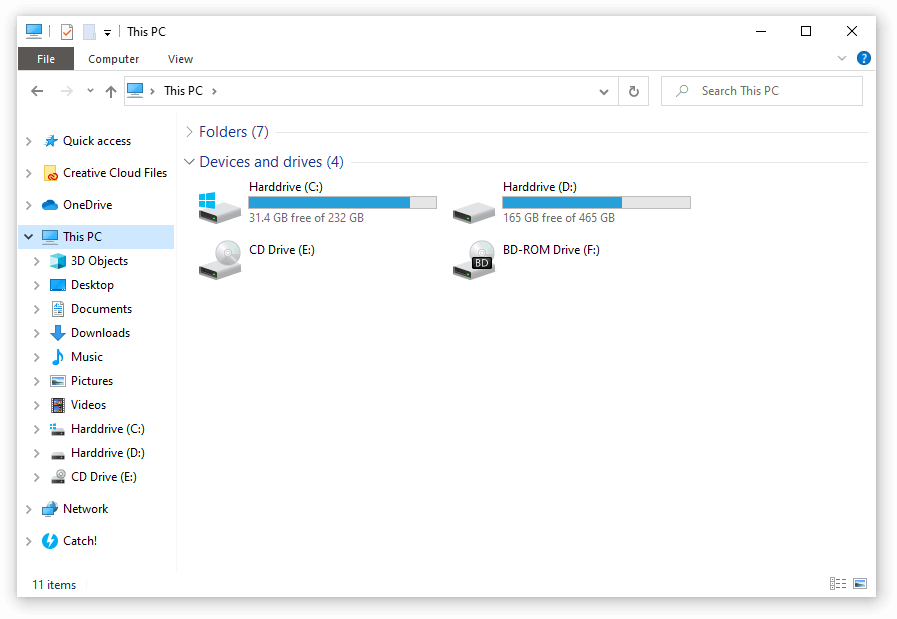 Comment fusionner des partitions dans Windows 10